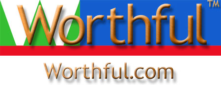 Worthful.com - Worthful Products and Software