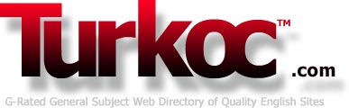 Turkoc.com - Premium Web Directory Supporting Google Sitemaps